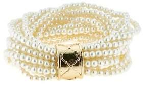 Fornash Jackie Pearl Bracelet