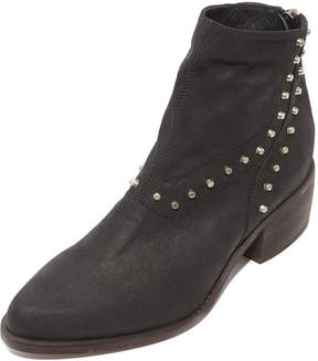 Ld Tuttle The Door Stud Booties