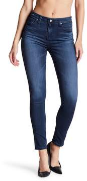 Big Star Ella High Rise Skinny Jeans