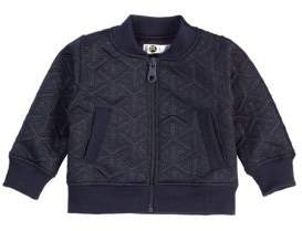 Petit Lem Baby's Diamonds are Forever Zip Jacket