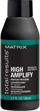 Matrix Travel Size Total Results High Amplify Conditioner