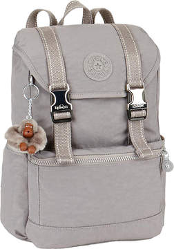 Kipling Experience small rucksack - BLUE PURPLE C - STYLE