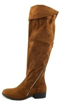 Report Signature Womens Gwyneth Closed Toe Over Knee Fashion Boots Fashion Bo....