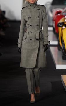 Ralph Lauren Pierson Trench Coat