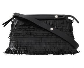 FENDI By The Way Fringe Bag