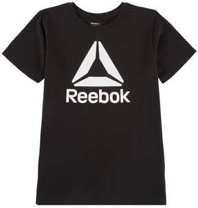 Reebok Big Boys Big Logo T-Shirt