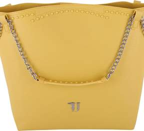 Trussardi Violet Hobo Bag