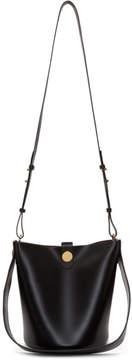 Sophie Hulme Black Small The Swing Bag
