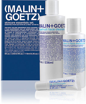 Malin+Goetz Women's Skincare Essentials Set