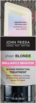John Frieda Sheer Blonde Brilliantly Brighter Treatment