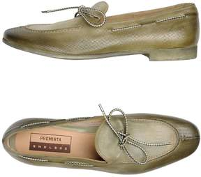 Premiata ENDLESS Loafers