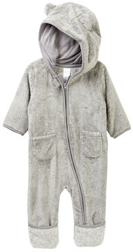 Nordstrom Plush Coverall (Baby)