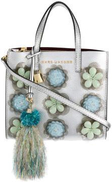 Marc Jacobs embellished Mini Grind bag