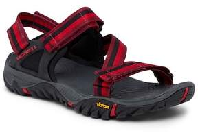 Merrell All Out Blaze Web Sandal