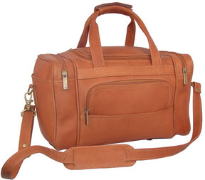 David King Leather 309 Mini Duffel