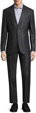 Michael Bastian Gray Label Men's Wool Suit