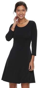 Apt. 9 Women's Fit & Flare Dress
