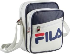 Fila Buster Shoulder Bag - White