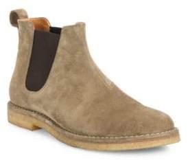 Vince Suede Chelsea Boots
