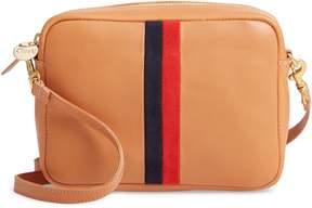 Clare Vivier Midi Sac Leather Crossbody Bag