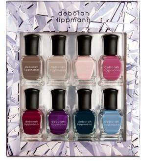 Deborah Lippmann Crystal Prism Set - No Color