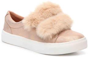 Chinese Laundry Jenessa Pom Slip-On Sneaker - Women's