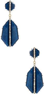 Amrita Singh Women's Art Deco Statement Earrings