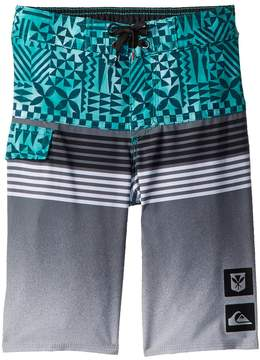 Quiksilver Highline Division Hawaii Boardshorts Boy's Swimwear