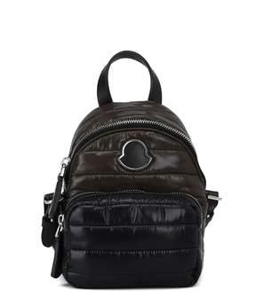 Moncler Kilia Pm Two-tone Nylon Cross Body Bag