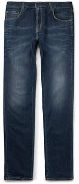 Boglioli Slim-Fit Stretch-Denim Jeans