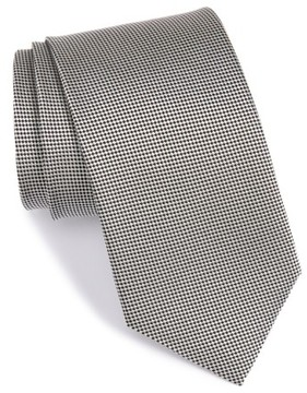John W. Nordstrom Men's 'Ryder' Silk Tie