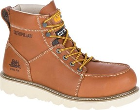Caterpillar Tradesman Steel Toe Wedge Work Boot (Men's)