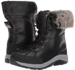 Columbia Bangor Omni-Heat Women's Shoes