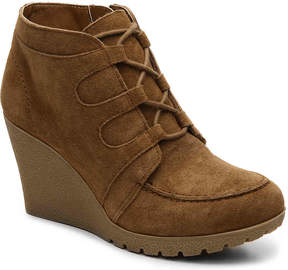 Mia Women's Berdina Wedge Bootie