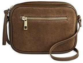 Mossimo Supply Co. Women's Crossbody Handbag - Mossimo Supply Co.
