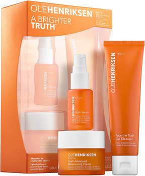 Ole Henriksen OLEHENRIKSEN A Brighter Truth Brightening Essentials Set