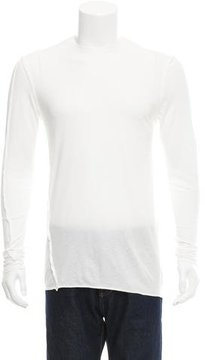 Damir Doma Timis Long Sleeve T-Shirt w/ Tags