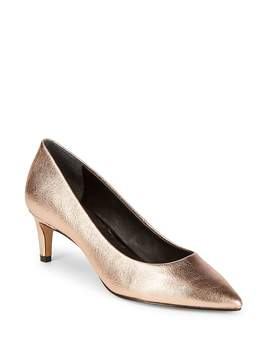 Dolce Vita Women's Salem Leather Pumps