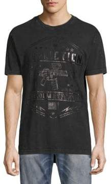 Affliction Recoil Cotton Tee