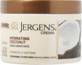 Jergens Cream Hydrating Coconut Milk Body Cream