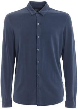 Majestic Filatures Long-sleeved Jersey Shirt