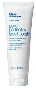 Bliss bliss Pore Perfecting Facial Polish, 4.2 oz