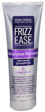John Frieda Frizz Ease Miraculous Repairing Shampoo