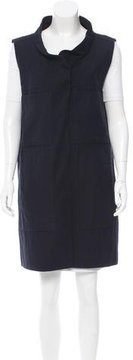 Marni Lightweight Collarless Vest