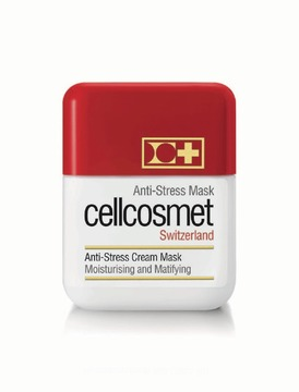 CELLCOSMET Anti-Stress Mask