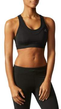 adidas Techfit Training Bra
