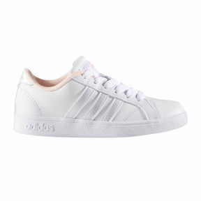 adidas Baseline K Girls Sneakers - Big Kids