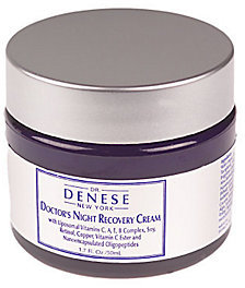 Dr. μ Dr. Denese Night Recovery Cream, 2.0 oz.