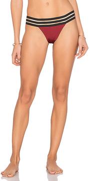 Beach Bunny Sheer Addiction Skimpy Bikini Bottom