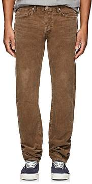 Tom Ford MEN'S CORDUROY STRAIGHT JEANS